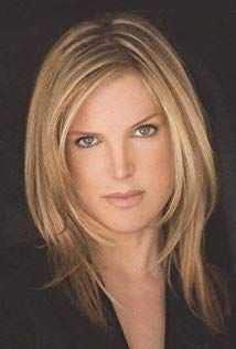The image of Louise Stratten
