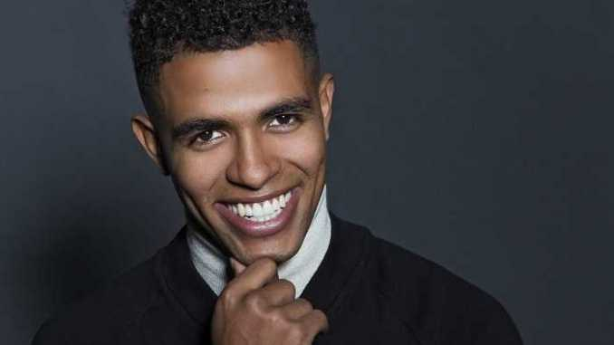 Mandela Van Peebles Bio, Wiki, Net Worth, Height, Affairs, & Girlfriend