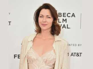 Image of an actress Margo Stilley