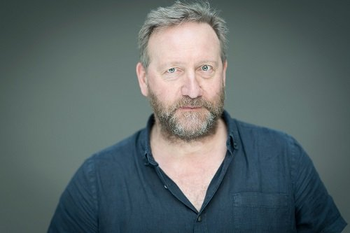 Picture of an actor Neil Dudgeon