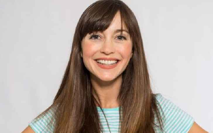 Rebecca Keatley Net Worth, Bio, Wiki, Married, Height