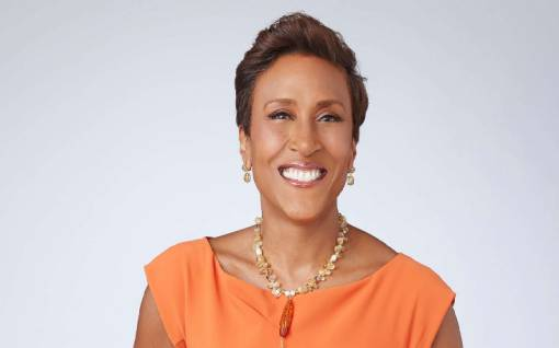 Robin Roberts Age, Height, Net Worth, Salary, Married, Partner, Children