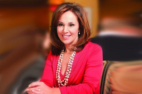 Rose Ann Scamardella Bio, Wiki, Age, Height, Net Worth & Married