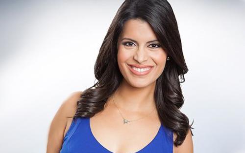 Roxanne Vargas Bio, Net Worth, Married, Salary, Height & Weight