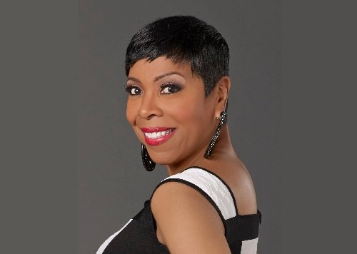 Photo of television personality Shirley Strawberry