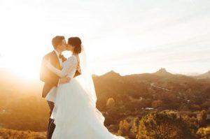 Megan McGown weds Gavin McDaniel on January 8, 2020