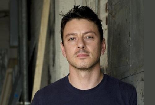 Actor Enzo Cilenti photo