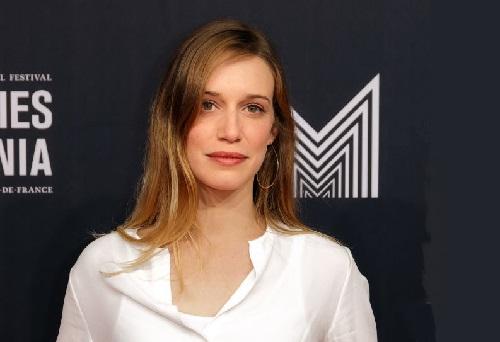Image of an actress Daniella Kertesz