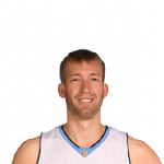 Former NBA player Robbie Hummel photo