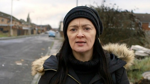 b6f0b79f9a649 Quick Facts of Bronagh Gallagher