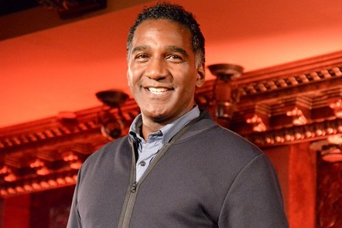 Image of an actor Norm Lewis