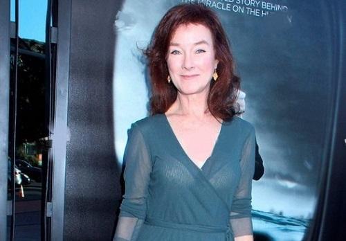 Image of an actress Valerie Mahaffey