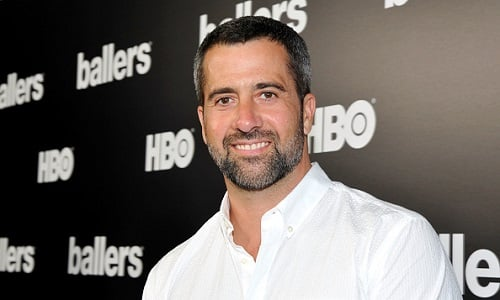 Image of an actor Troy Garity