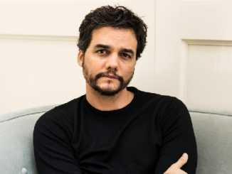 Image of an actor Wagner Moura