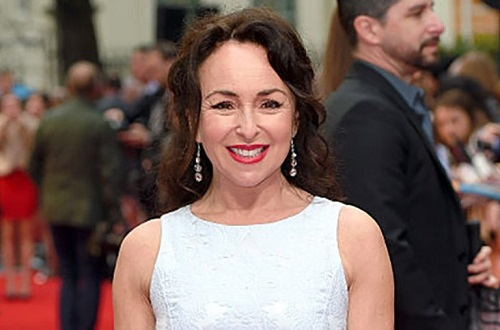 Actress Samantha Spiro photo