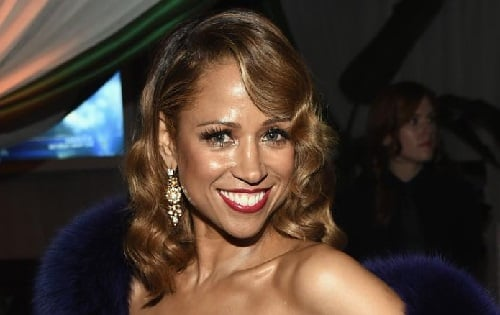 Photo of an actress Stacey Dash