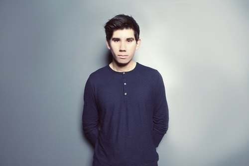 DJ Gryffin photo