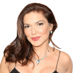 Picture of an actress Laura Harring