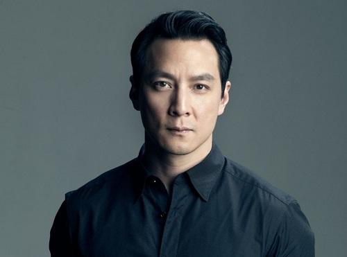 Image of an actor Daniel Wu Yan-Zu