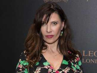 Photo of an actress Ronni Ancona