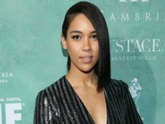 Alexandra Shipp Bio, Net Worth, Boyfriend, Movies, Height