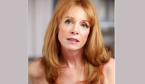 Amy Van Nostrand