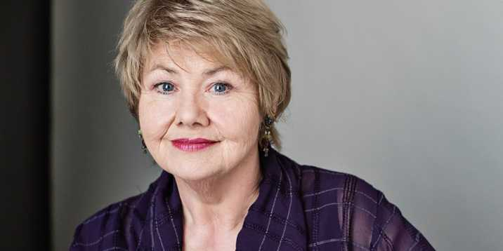 Annette Badland Bio, Movies, Eastenders, Net Worth, Nominations