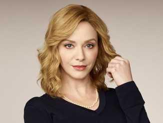 Photo of an actress Christina Hendricks
