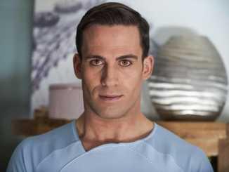 Photo of an actor Dino Fetscher