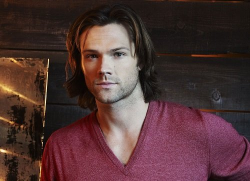 Image of an actor Jared Padalecki