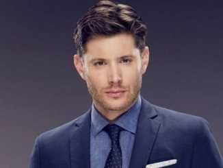 Actor and director Jensen Ackles photo