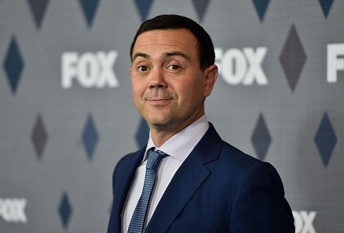 Actor Joe Lo Truglio image