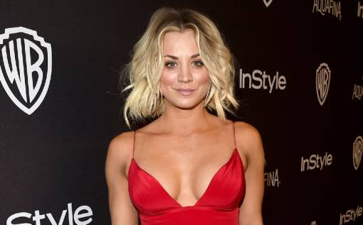 Kaley Cuoco Bio, Age, Married, Weight Loss, Height, Father