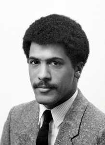 Young Lester Holt