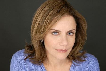 Photo of an actress Ellen Bry