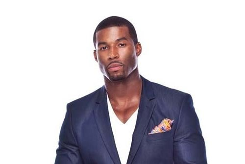 Picture of an actor Robert Christopher Riley