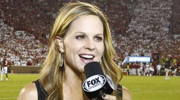 Shannon Spake Net Worth, Wiki, Salary, Husband, Children