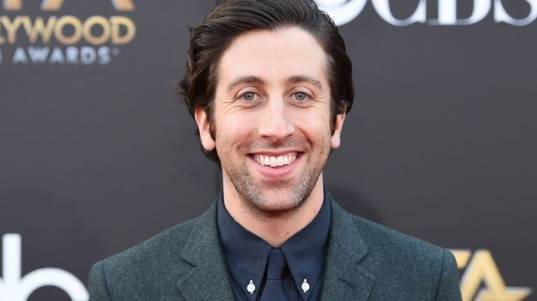 Simon Helberg Bio, Wiki, Age, Height, Net Worth, Wife, Married and Children