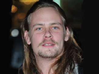 Actor Brawley Nolte image