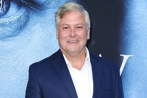 Photo of an actor Conleth Hill