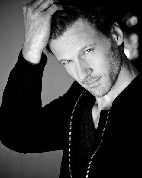 Actor Jason Cermak