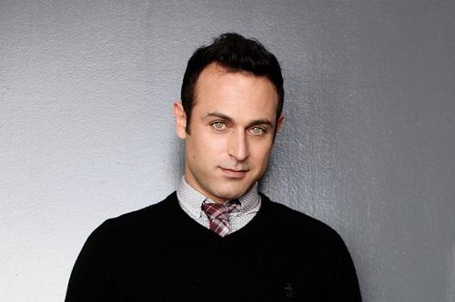 Actor Guri Weinberg photo