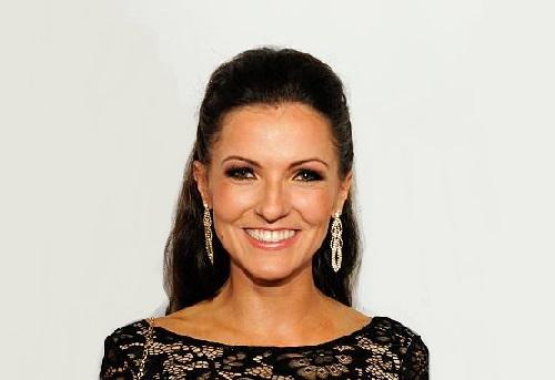 Actress Menina Fortunato image