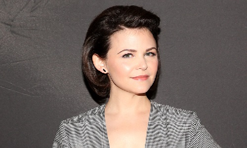 Actress Ginnifer Goodwin photo