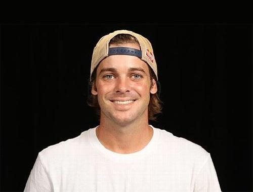 Image of a skateboarder Ryan Sheckler