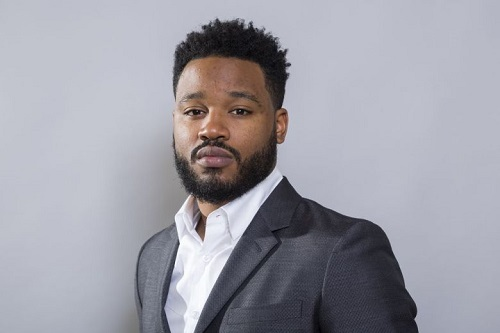 Director and producer Ryan Coogler