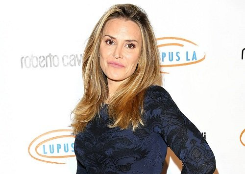 Picture of an actress Brooke Mueller