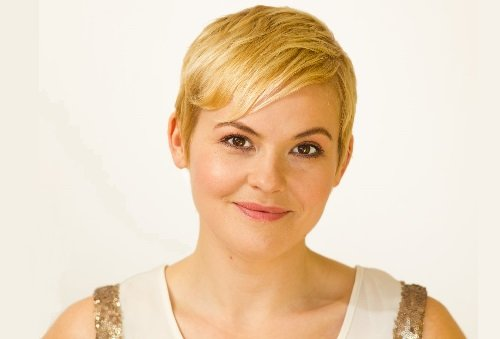Image of an actress Kimmy Gatewood