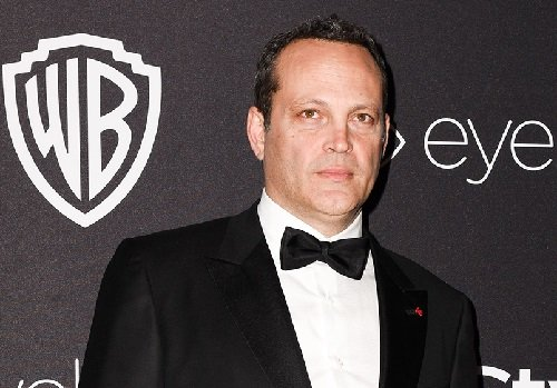 Actor Vince Vaughn picture