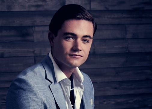 Luke Cosgrove Wiki, Age, Height, Net Worth, Girlfriend, Dating, TV Show